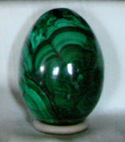 malachite cristaux pierres effet miroir coeur gilbert piednoir