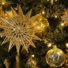 L'illumination de Noël